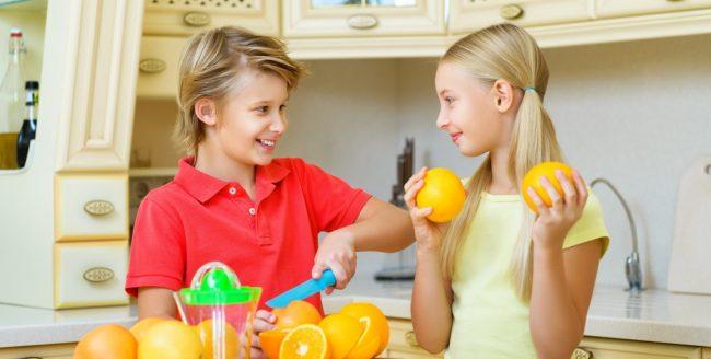 Elevii bucureșteni vor participa la cursuri de nutriție