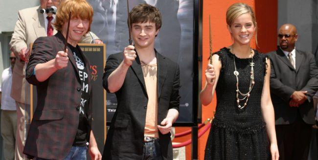 Vrăji de la Hogwarts, disponibile utilizatorilor de telefoane cu Android
