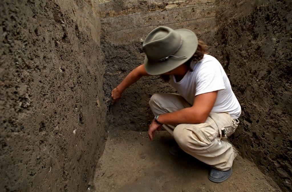 mormant-arheologic