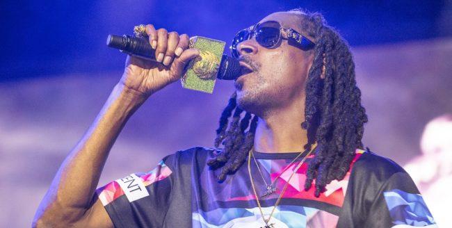 Snoop Dogg ar putea susține un concert la Bogata de Mureș în august 2017