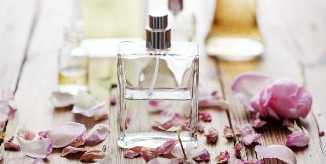 Opt curiozități despre parfumuri