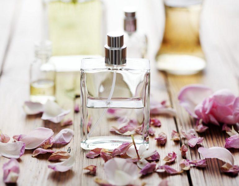 sticlute-de-parfum