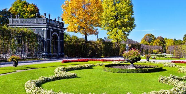 Viena – atracție turistică pe timp de toamnă