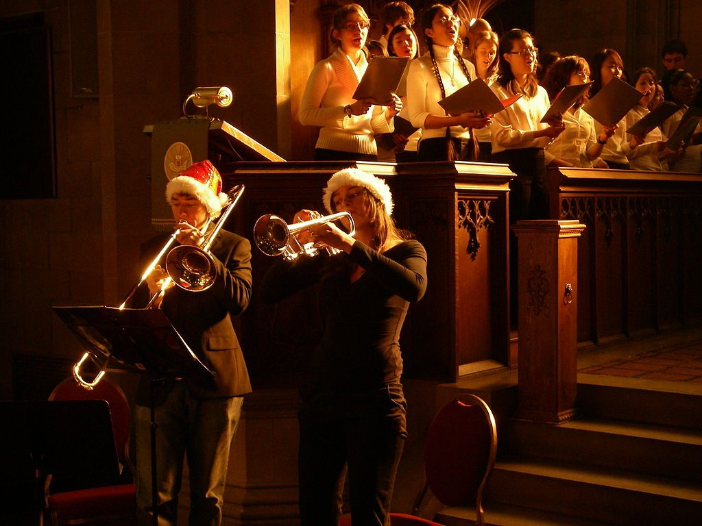 trombone_and_trumpet_in_chapel