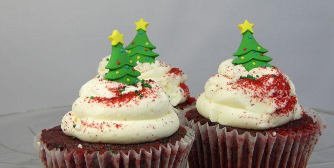christmas-tree-cupcakes