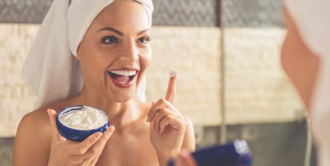 5 criterii prin care alegem produsele de îngrijire a pielii
