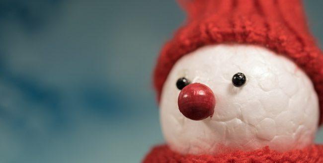 Cele mai amuzante fotografii cu oameni de zăpadă