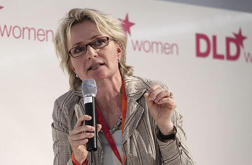 DLDwomen Conference 2010