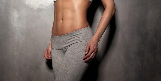 Patru exerciții simple pentru un abdomen plat