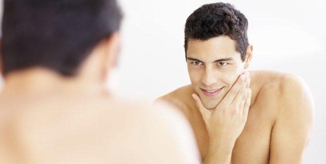Cosmeticele dedicate îngrijirii pielii bărbaților