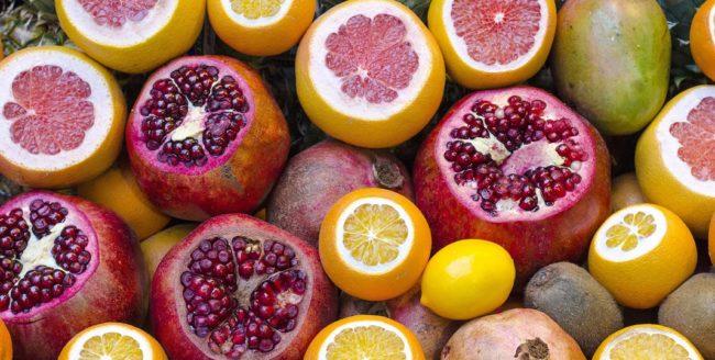 Trei mituri nefondate despre fructe