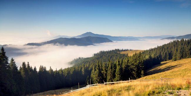 Top 10 cele mai citite articole de travel din 2016
