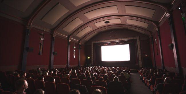 Ce poți vedea la cinema în luna aprilie?