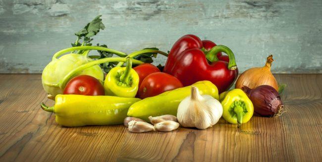 Trei mituri interesante despre legume