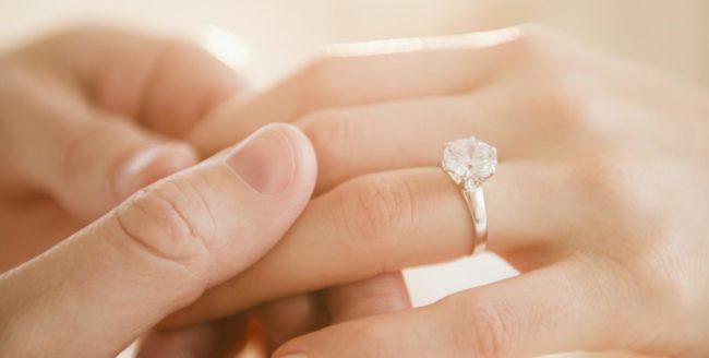 Cum alegi inelul de logodnă potrivit