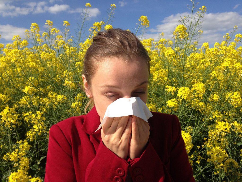 alergie-la-polen