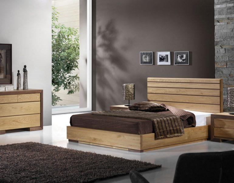 mobila-dormitor-lemn-masiv