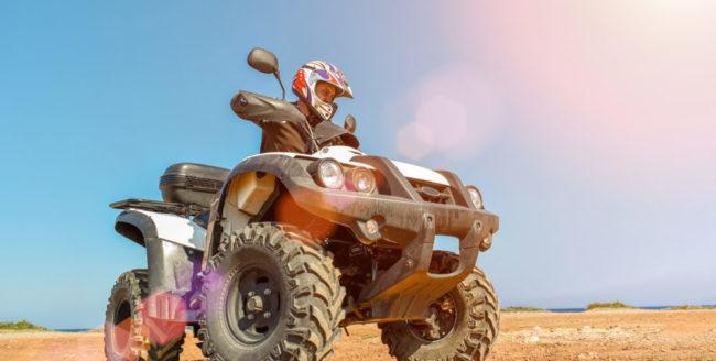 Tot ce trebuie să știi despre ATV-uri
