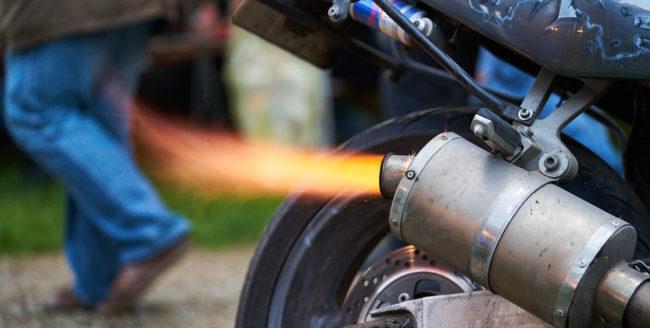 """[Interviu] Dan Morar - """"Un biker are o mare pasiune pentru motocicletă și deseori face mari eforturi pentru ea"""""""