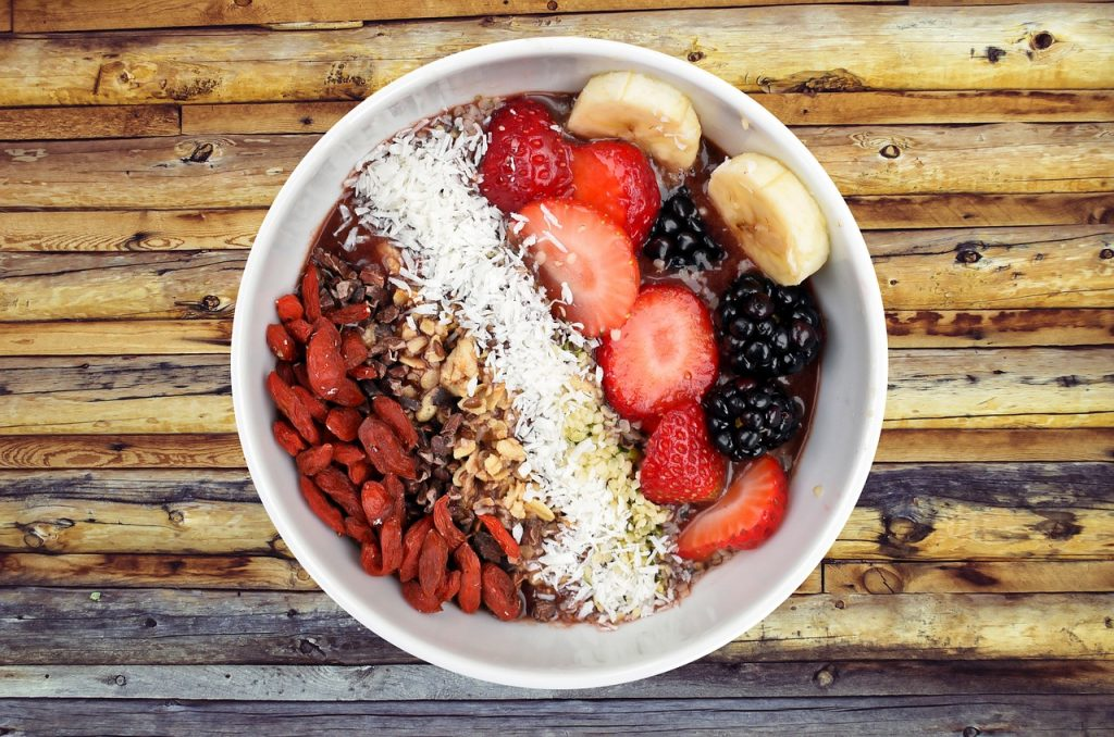 fructe cereale