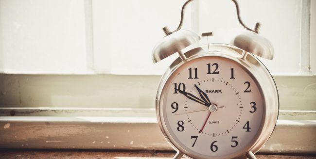 3 sfaturi pentru a-ți întări rutina de dimineață