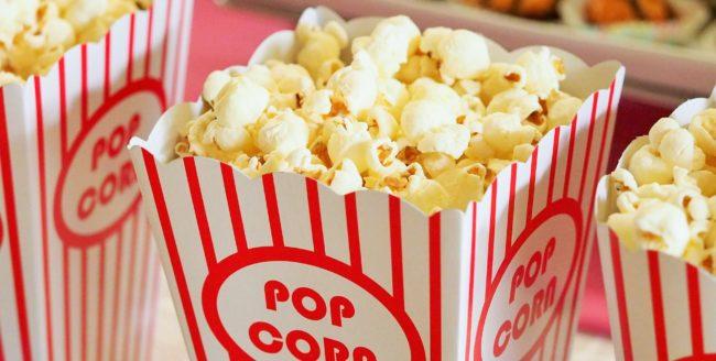 Ce poți vedea la cinema în luna iunie?