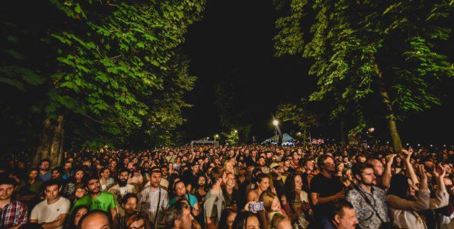 Jazz in the Park 2017: Peste 70.000 de participanți, 9 scene, 7 zile, peste 200 de muzicieni din 15 țări