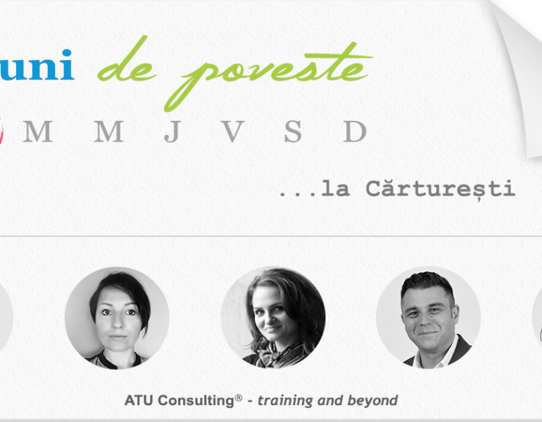 eveniment atu consulting