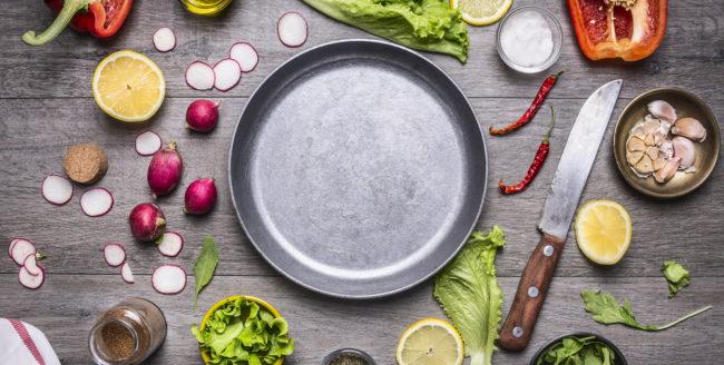 Diferența dintre stilurile de viață vegetarian, vegan și raw vegan