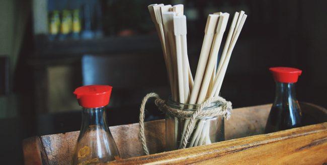 Beneficiile utilizării sosului de soia