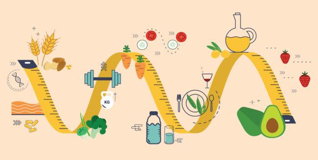 Cum să îți îmbunătățești metabolismul?