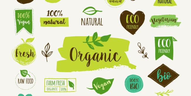 Diferența dintre bio și organic