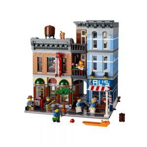 LEGO copii 1