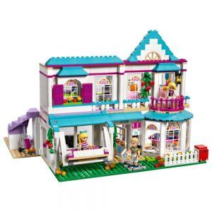 LEGO copii 4
