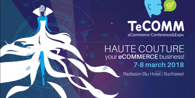 Provocările erei digitale și adaptarea retailerilor la tehnologiile actuale la TeCOMM