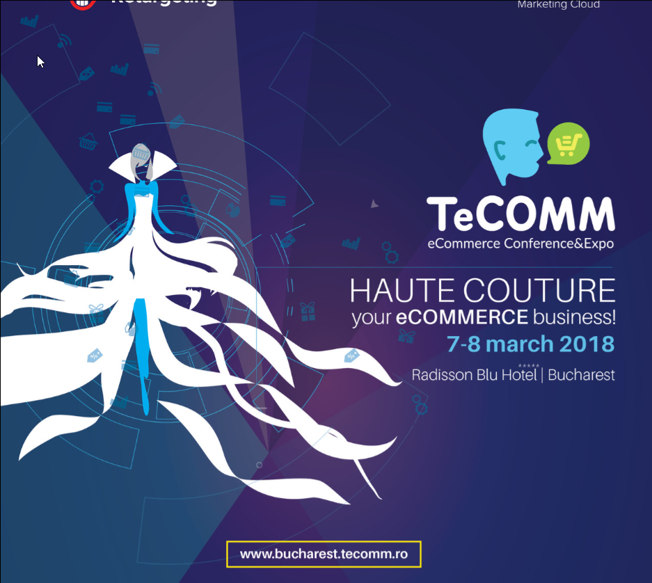 tecomm-bucuresti-2018