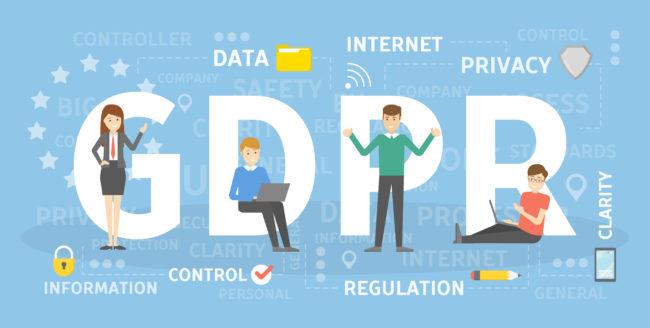 Modificările generale ale legislației protecției datelor aduse de GDPR