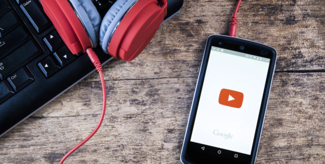 5 canale de Youtube cu livestream-uri de muzică