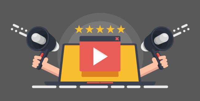 5 canale de Youtube cu recenzii de filme
