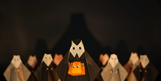 nuns halloween