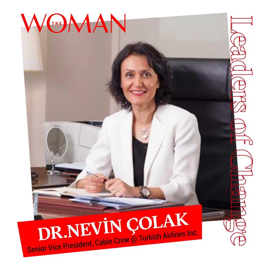 dr nevin colak