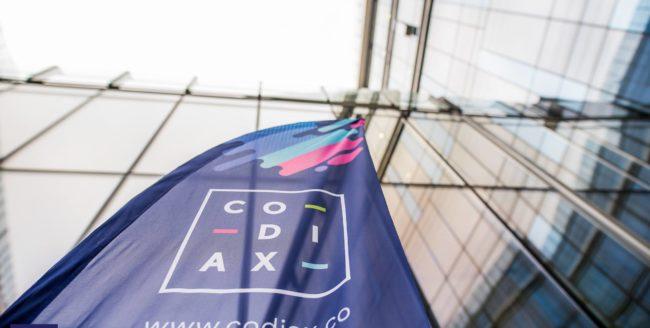 Codiax 2017