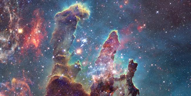 10 fenomene spațiale înfricoșătoare, dar impresionante