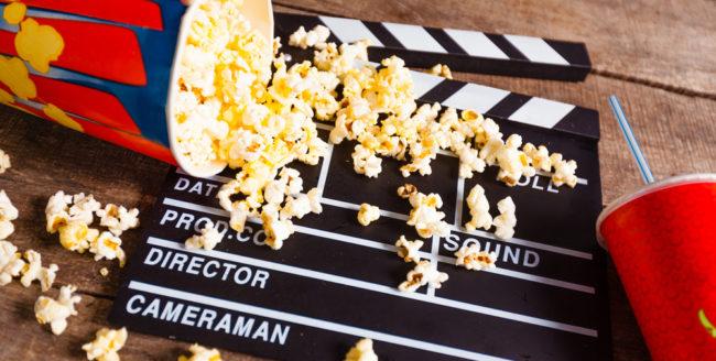 Cele mai căutate 10 filme din 2017