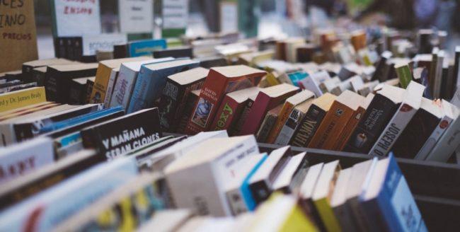 Cele mai așteptate cărți de ficțiune din 2019