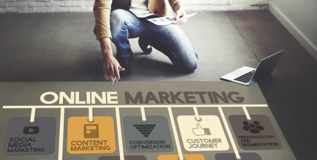 tipuri de online marketing