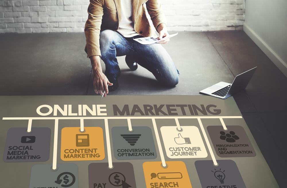 tipuri de online marketing