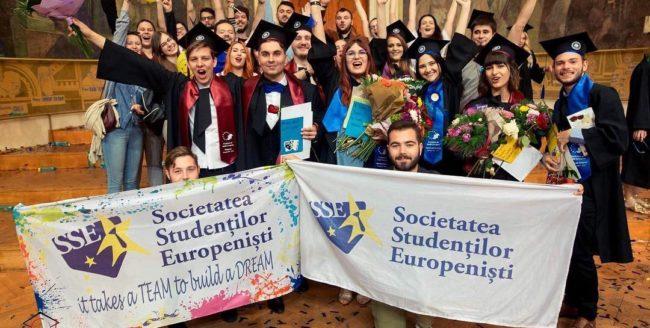 [Interviu] Societatea Studenților Europeniști