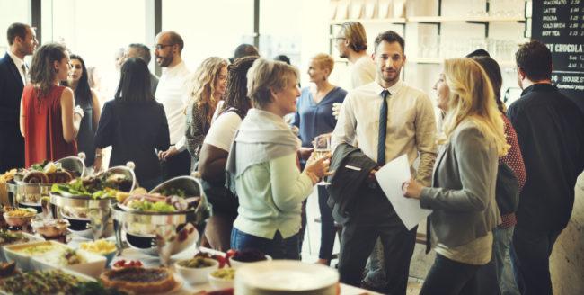 Importanța evenimentelor în ceea ce privește dezvoltarea personală