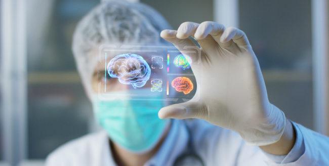 10 curiozități despre creierul uman